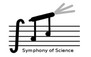 Symphony of Science -- Posible logo